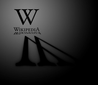wikipedia's black out page