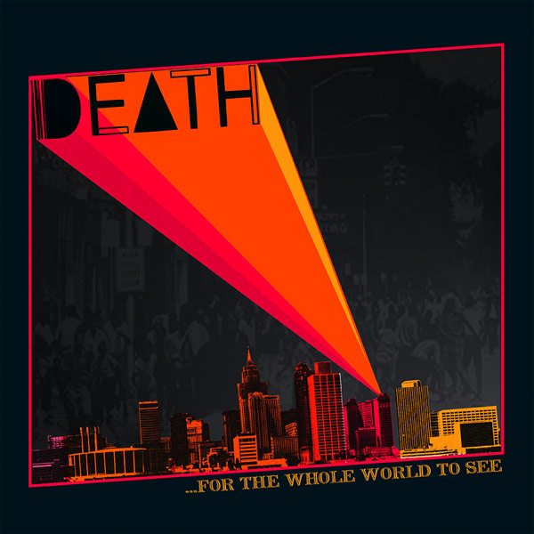 death_album_cover