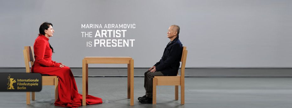 Realeyz marina abramovi the artist is present for almost forty years marina abramovi has used her body as a medium of expression testing her own physical and physiological limits flowing between altavistaventures Image collections